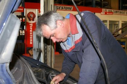 Van Campenhout Autoservice